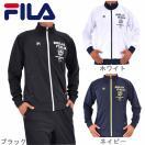 送料無料 フィットネスウェア FILA フィラ 416-370 吸水速乾 UV加工 トレーニングウェア スポーツウェア メンズ トップス スポーツ