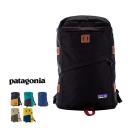 パタゴニア PATAGONIA リュック トロミロパック 22L バックパック デイパック 48015 HERITAGE Toromiro Pack
