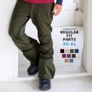 スノーボードウェア パンツ メンズ レディース ストレートフレアパンツ 撥水防水加工 スノボ ウエア スノーウェア スノボウェア パンツ ズボン