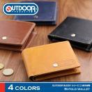 二つ折り財布 メンズ OUTDOOR PRODUCTS バディ アウトドアプロダクツ