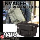 20L メッセンジャーバッグ ミステリーランチ MYSTERY RANCH INVADER インベーダー メッセンジャーバッグ メンズ レディース