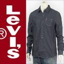 リーバイス・レッドタブ/長袖・デニム・ドクターシャツ(Levi'sRedTabShirt61344-0006)