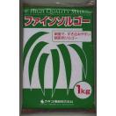 緑肥 ソルガム ファインソルゴー(イネ科)1kg カネコ種苗...