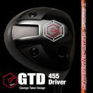 GTD455ドライバー《フジクラSpeeder EVOLUTION II》