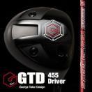 GTD455ドライバー《フジクラSpeeder EVOLUTION3》