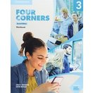 Four Corners 2/E Level 3 Workbook