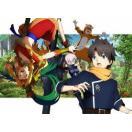 【Blu-ray】 Fate/Grand Order -絶対魔獣戦線バビロニア- 3【完全生産限定版】