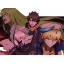 【Blu-ray】 Fate/Grand Order -絶対魔獣戦線バビロニア- 5【完全生産限定版】