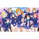 ラブライブ! 9th Anniversary Blu-ray BOX Forever Edition(初回限定生産)