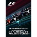 2015 FIA F1世界選手権 総集編 DVD