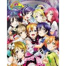μ's Go→Go! LoveLive! 2015~Dream Sensation!~
