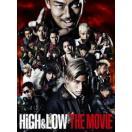 (初回仕様)HiGH & LOW THE MOVIE(豪華盤) Blu-ray
