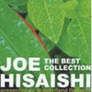 久石譲/ザ・ベスト・コレクション CD