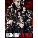 DVD)HiGH&LOW THE MOVIE 豪華盤('16「HiGH&LOW」製作委員会)〈2枚組〉 (RZBD-86247)