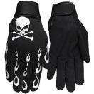 Skull & Crossbones Mechanics Gloves(スカル)