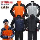 バイク用 レインスーツ ヤマハ YAR19 サイバーテックス2 ダブルガードレインスーツ