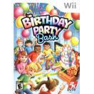 Birthday Party Bash - バースディ パーティ バッシュ (Wii 海外輸入北米版ゲームソフト)