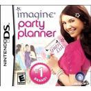 Imagine:Party Planner - イマジン パーティ プランナー (Nintendo DS 海外輸入北米版ゲームソフト)