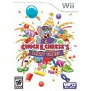 Chuck E. Cheese's Party Games - チャッキーチーズ パーティゲーム (Wii 海外輸入北米版ゲームソフト)