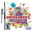 Chuck E. Cheese's Party Games - チャッキーチーズ パーティゲーム (Nintendo DS 海外輸入北米版ゲームソフト)