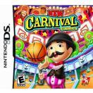 New Carnival Games - ニュー カーニバル ゲーム (Nintendo DS 海外輸入北米版ゲームソフト)