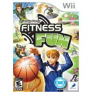 Family Party:Fitness Fun - ファミリー パーティ フィットネス ファン (Wii 海外輸入北米版ゲームソフト)