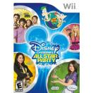 Disney Channel All Star Party - ディズニー チャンネル オールスター パーティ (Wii 海外輸入北米版ゲームソフト)