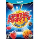 Game Party Champions - ゲーム パーティ チャンピョン (Wii U 海外輸入北米版ゲームソフト)