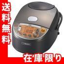 象印 IH炊飯器 極め炊き 5.5合炊き ブラウン NP-VN10-TA