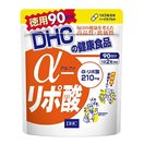 DHC α(アルファ)-リポ酸 徳用90日分 送料...