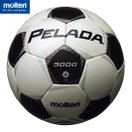 モルテン molten サッカーボール 4号球 小学校用 ジュニア ペレーダ3000 F4P3000 検定球