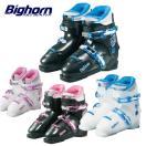 BIGHORN(ビッグホーン) ジュニア スキーブーツ BIGHORN BJ-X  ビージェイ・エックス BJ-X 【14-15 2015モデル】