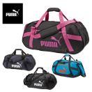 プーマ PUMA アクティブTR ダッフルバッグM 073308 スポーツバッグ メンズ レディース ダッフルバッグ ボストンバッグ バック 旅行 トラベルバッグ