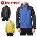 マーモット Wind Lite Shell Jacket (MJJ-S5005) トレッキング 登山 ウェア ジャケット(メンズ) 【TACL】