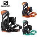 【2015‐16モデル】 サロモン SALOMON スノーボード ソフトビンディング ユニセックス HOLOGRAM ホログラム