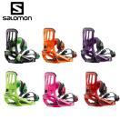 サロモン ( salomon )  スノーボード ビンディング バインディング ( メンズ レディース )  RHYTHM スノボ ボード