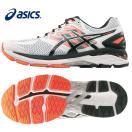 アシックスASICS ランニングシューズ メンズ GT-2000 NEW YORK 4GT2000 ニューヨーク4 TJG939-0190 マラソンシューズ ジョギング ランシュー