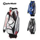 テーラーメイド TaylorMade ゴルフ メンズ キャディバッグ スタンド式 TM M-5 Series ミッドサイズスポーツカートバッグ CBZ79