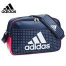 アディダス adidas スポーツバッグ ショルダーバッグ エナメル ショルダーM BIP40-AP3365