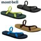 モンベル mont bell ビーチサンダル メンズ・レディース ソックオンサンダル 1129396