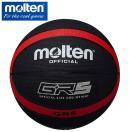 モルテン(molten) バスケットボール 5号(ジュニア) GR5(BK/RD) BGR5-KR