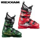 レグザム REXXAM スキー メンズ バックルブーツ Power MAX-97 パワーマックス 97スキーブーツ