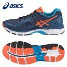 アシックス asics ランニングシューズ メンズ ゲルカヤノ 23 TJG943 5809 マラソンシューズ ジョギング ランシュー クッション重視