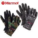 マーモット ( Marmot )  トレッキング 手袋 ( メンズ )  カモフリースグローブ MJG-F6461