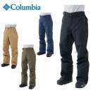 コロンビア ( Columbia ) スノーボード ( メンズ ) ボードパンツ 1713741