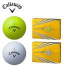 キャロウェイ  Callaway ゴルフボール 1ダース 12個入 ウォーバード WARBIRD