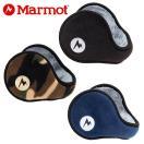 マーモット Marmot 耳あて HEAT NAVI Ear Warmer ヒートナビイヤーウォーマー MJA-F7342