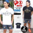 ネスタブランド Tシャツ NESTA BRAND 半袖 メンズ Nermes Tee トップス 2017新作