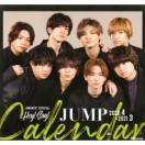 Hey! Say! JUMP 2020.4-2021.3 オフィシャ...