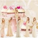 Apink / PINK DOLL 【初回限定盤B】 (CD+DVD)  〔CD〕